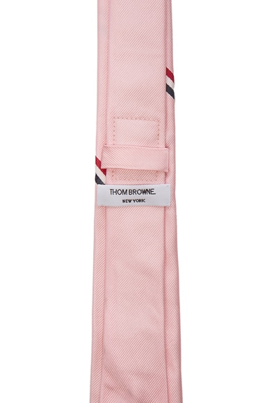 Classic Hector Stripe Tie