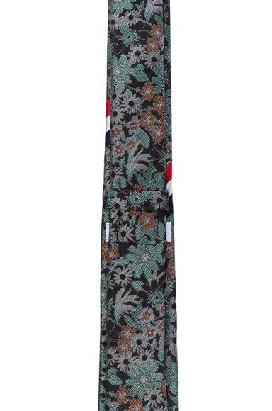 Wildflower Jacquard Tie
