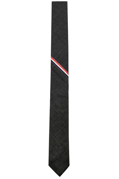 Classic Twill Necktie