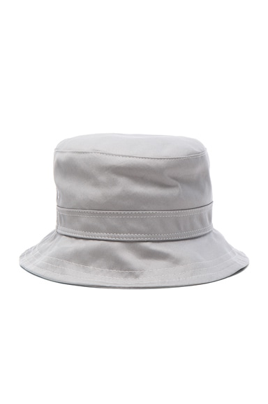 Lined Bucket Hat