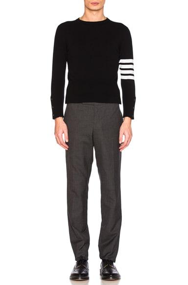 Classic Cashmere Pullover
