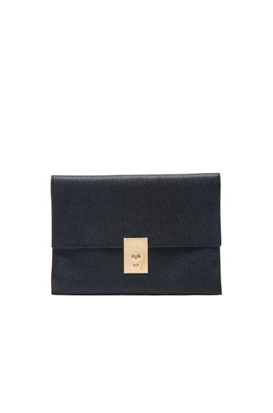 Lock Document Wallet