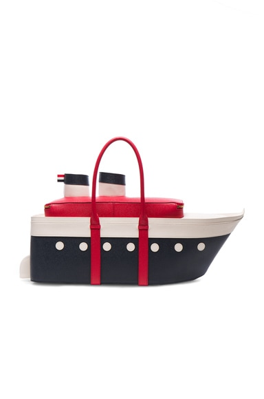 Cruise Liner Bag