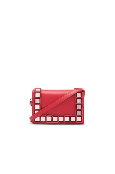 Tomasini Anja Bag in Red