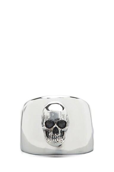 Skull Cuff