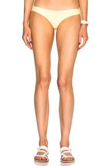 Tori Praver Swimwear Kalani Bikini Bottom in Lilikoi