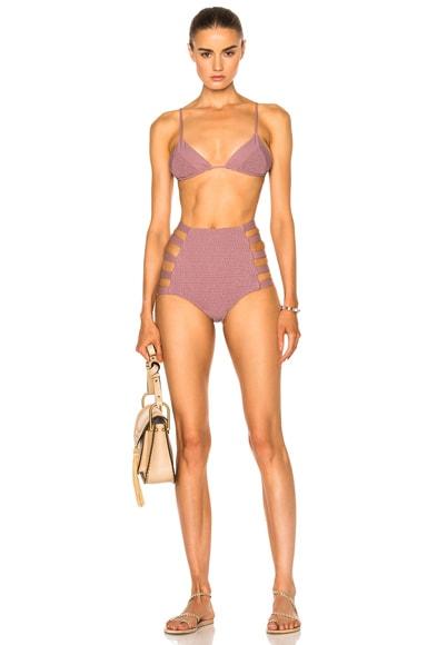 Lahaina Bikini Top