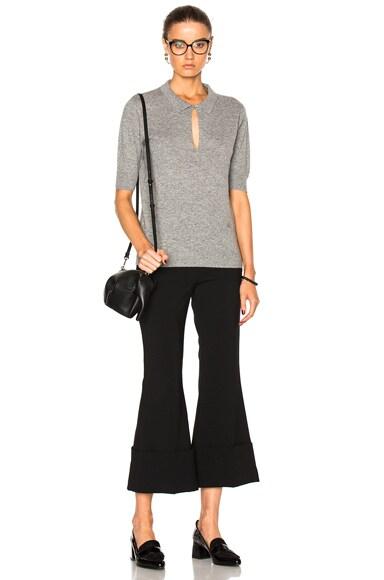 Rhones Short Sleeve Sweater