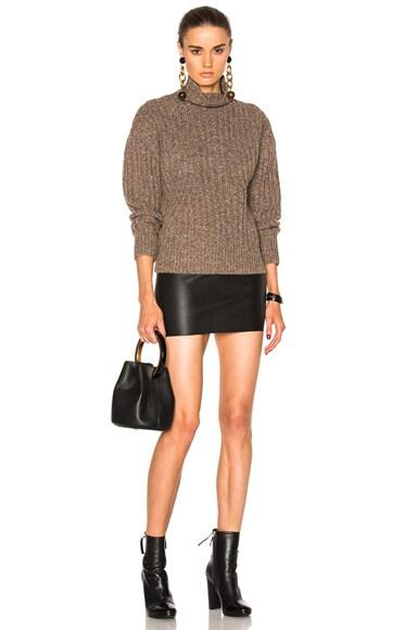 Verbier Turtleneck Sweater