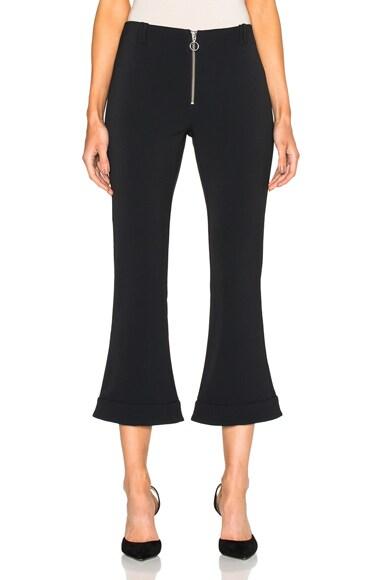 Toteme Matra Pants in Black