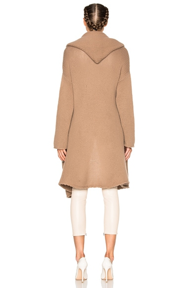 Collette Cozy Long Sweater