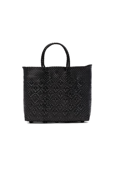 Truss Small Crossbody Bag in Black