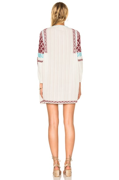 Yelena Dress