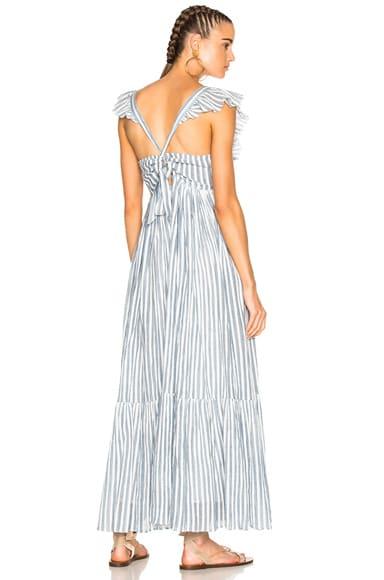 Ariane Dress