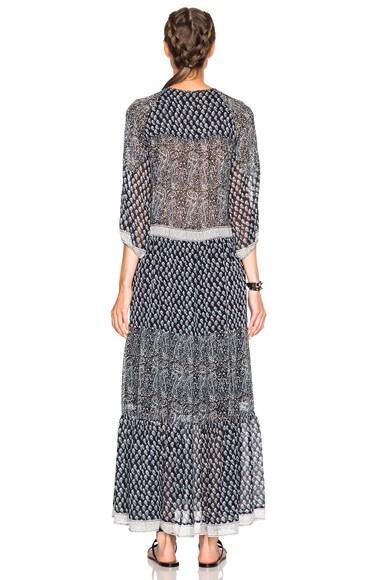 Thalassa Dress