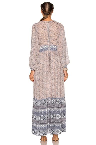 Emmanuelle Dress