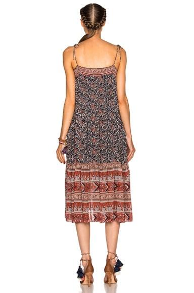 Imane Dress