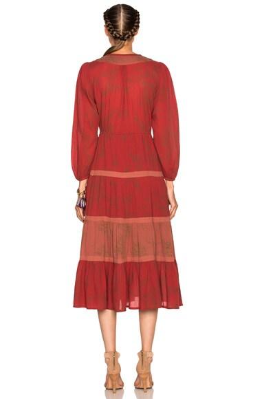 Varanasi Dress