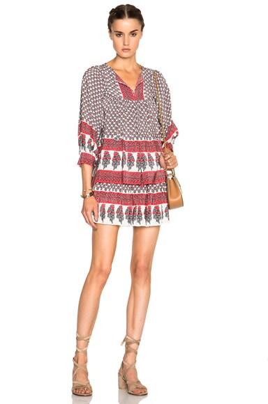 Kenza Skirt