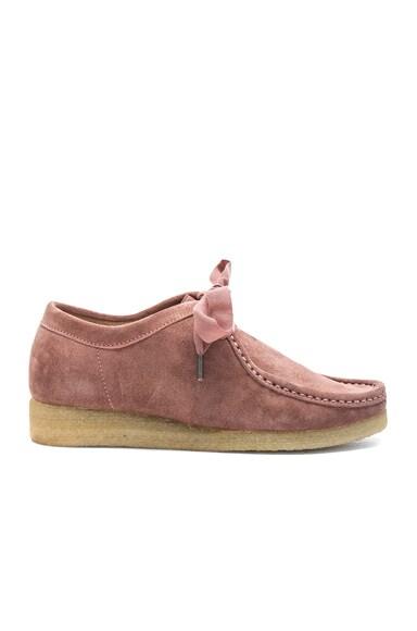 Suede Ander Desert Boots