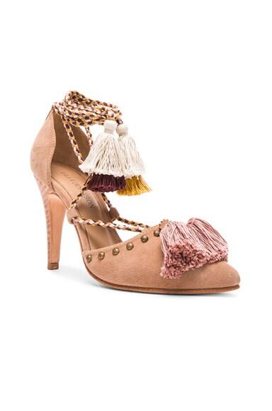 Valentina Heel