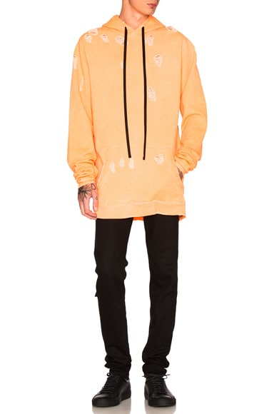 for FWRD Oversized Hoodie