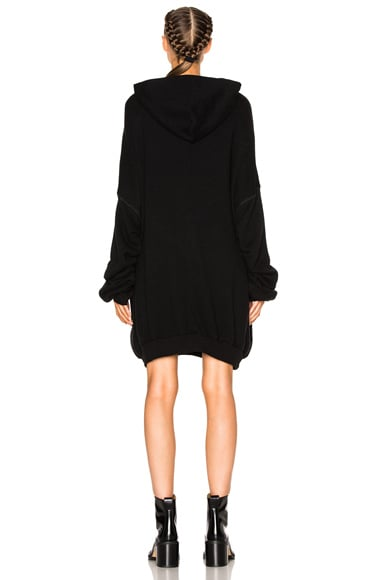 Cashmere Oversize Hoodie