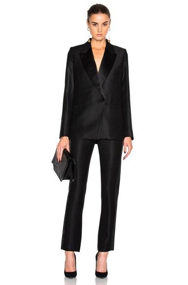 Tailored Tux Jacket