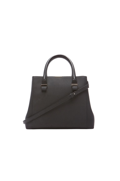 Victoria Beckham Quincy Tote in Black