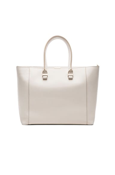 Victoria Beckham Liberty Tote in Moonshine
