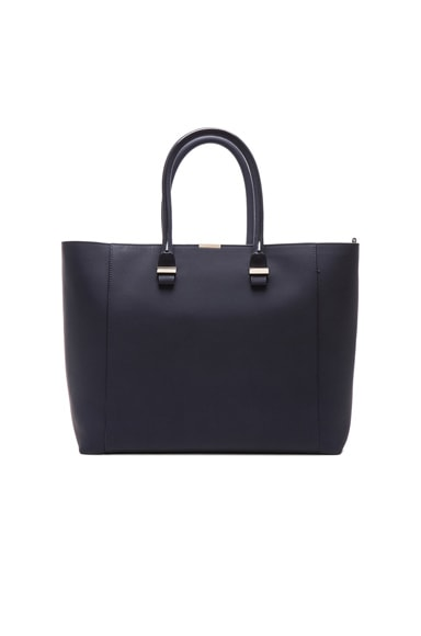 Victoria Beckham Liberty Tote in Navy
