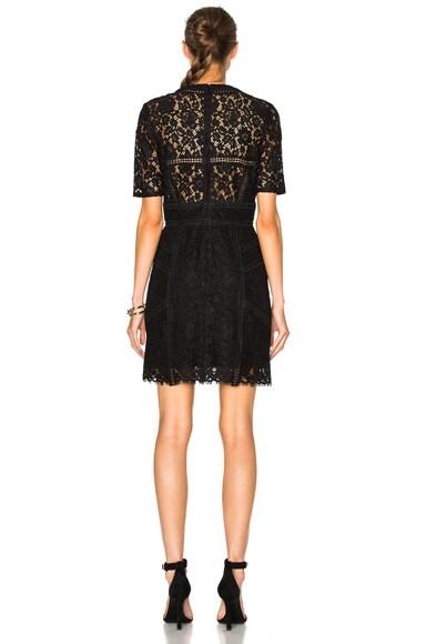 Sage Mini Dress