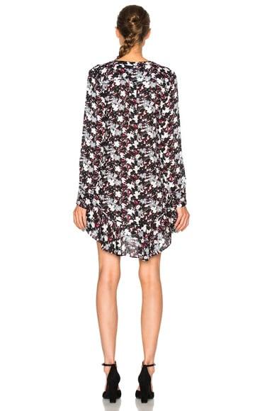 Franklin Dot Dress