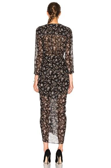 Merrill Drawstring Dress