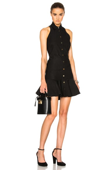 Charlie Racerback Dress