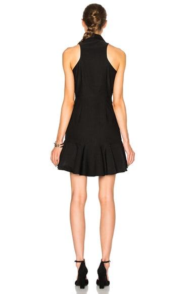 Charlie Racerback Dress