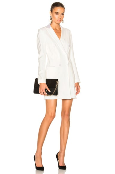 Carlyle Blazer Dress
