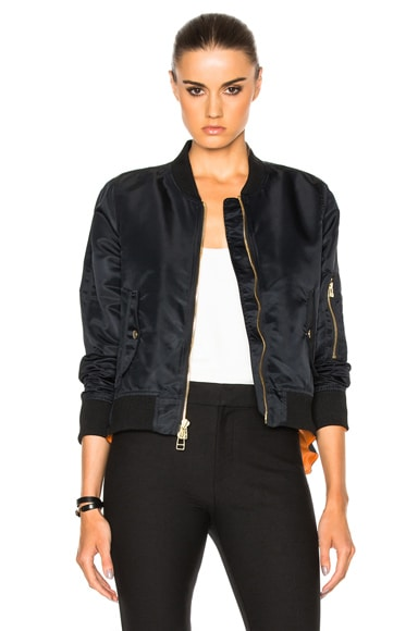 for FWRD Flight Jacket
