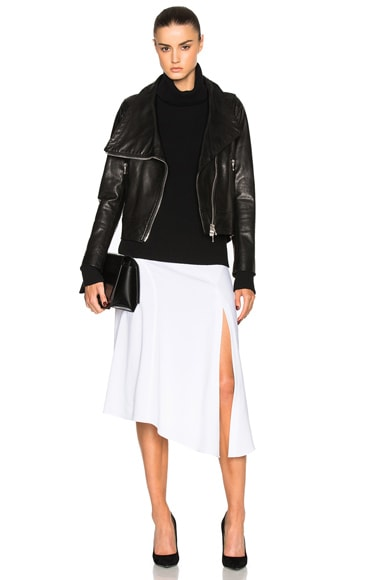 Maverick Midi Skirt