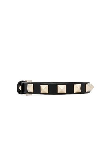 Small Rockstud Bracelet