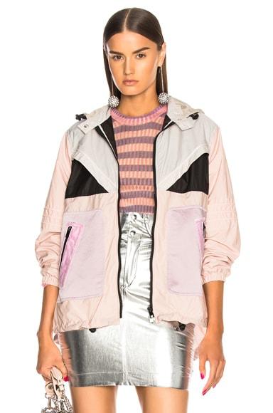 Anorak Sport Jacket