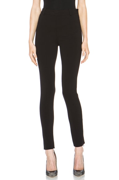 Compact Jersey Legging