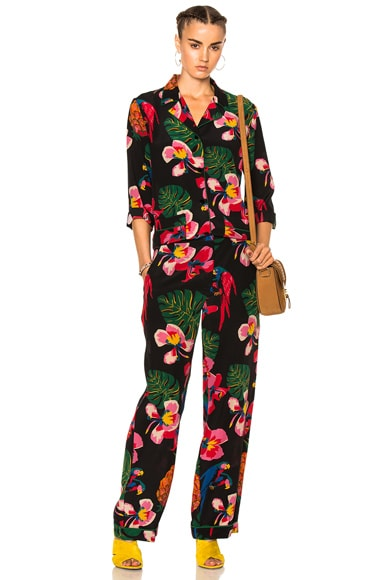 Tropical Dream Pants