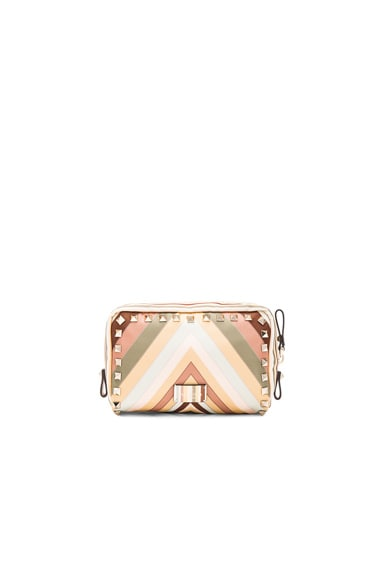 Rockstud Small Washbag