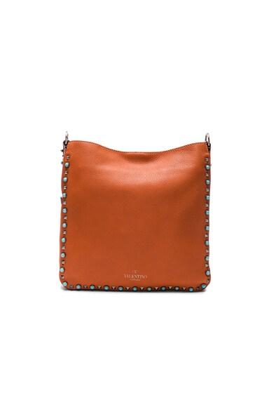 Rockstud Hobo Bag