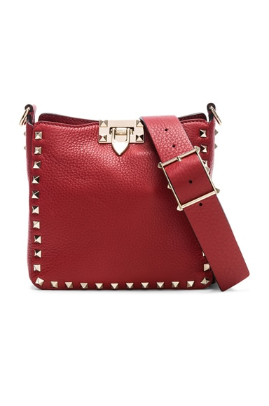 Mini Rockstud Hobo
