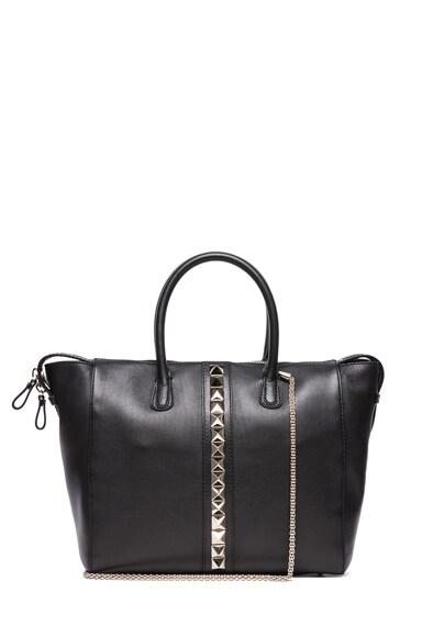 Lock Double Handle Bag