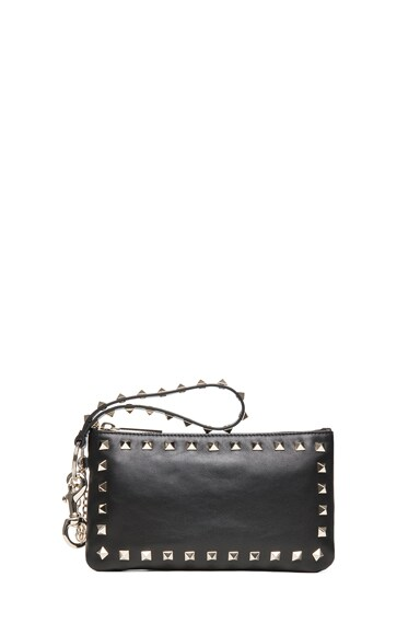 Around Studs Mini Pouch