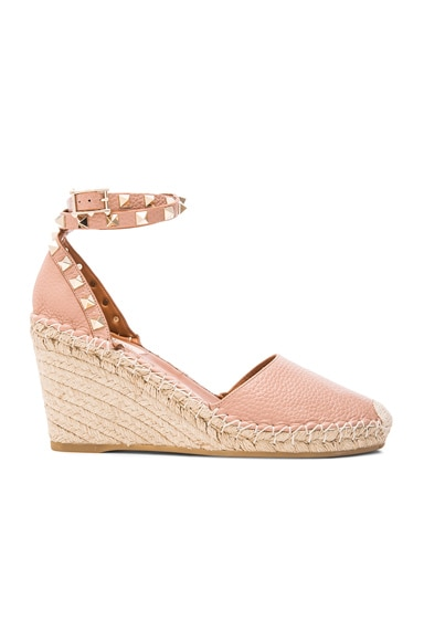 Rockstud Double Wedges