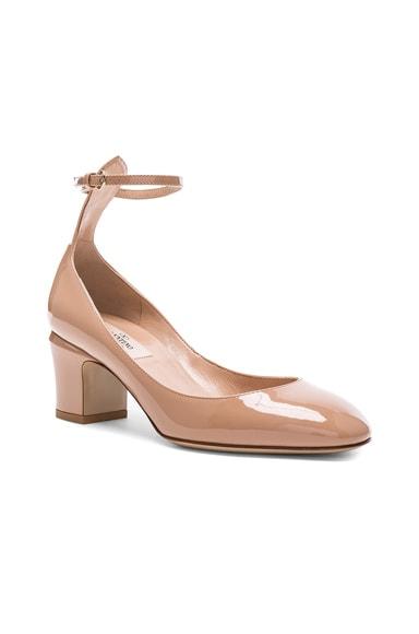 Tango Patent Leather Flats